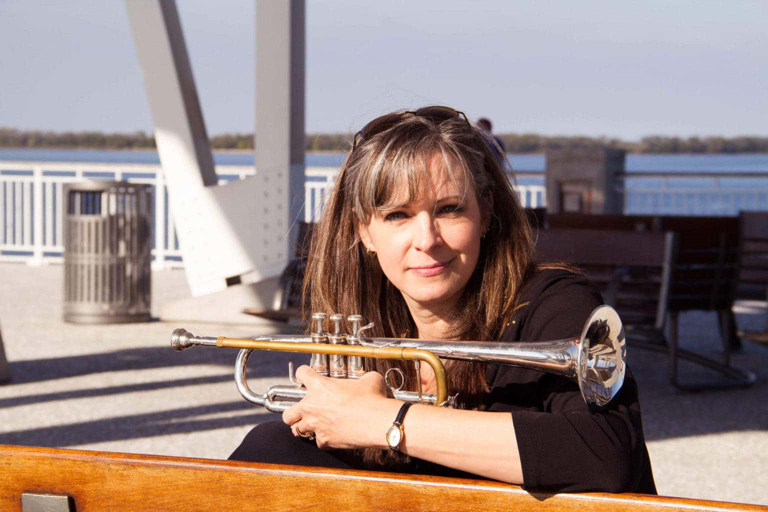 Susan Messersmith, Freelance Trumpet player, Instructor and Composer